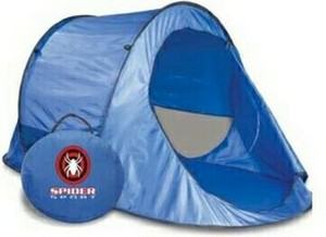 Collapsible Pop Up Tent
